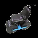 作業椅子 楽いちDX