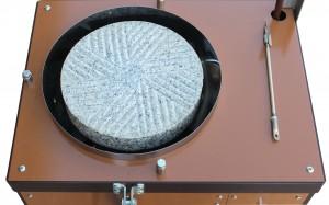 石臼コーヒー挽き器