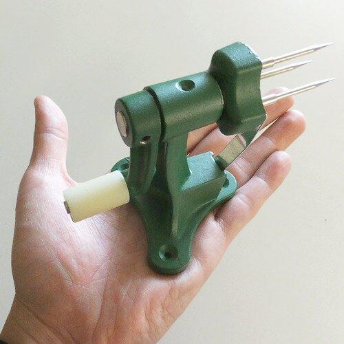 手動式柿皮むき機 KJ-401